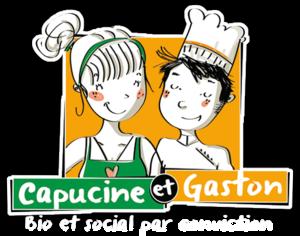 CAPUCINE&GASTON